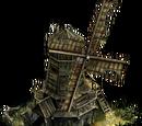 Haunted Mill
