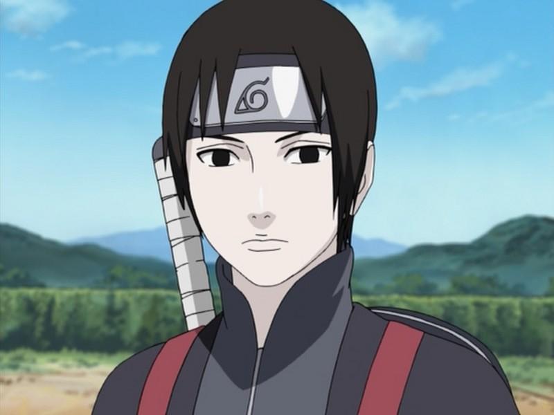 Naruto Sai