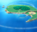 Surprise Island
