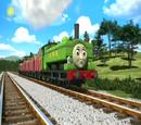 Thomas season 17 wikiia Wiki