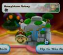 Honeybloom Galaxy