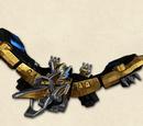 Gold Zords