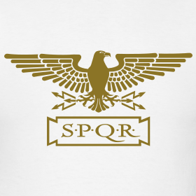 Image - Roman-eagle-gold-version design.png - Trek ...