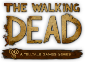 TTG TWD Season Two logo