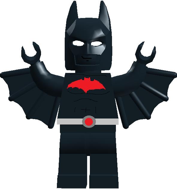 Batman Beyond Lego Sets Image - Batman Beyond....