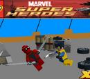 Deadpool Defense