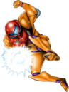 Samus Metroid Sticker.png