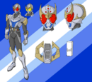 Kamen Rider Altis