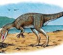 Динозавры СССР