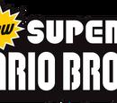 New Super Mario Bros. (pelisarja)