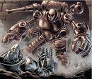Arsenal (Robot) (Earth-90214) from Iron Man Noir Vol 1 3 0001.jpg