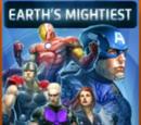 Earth's Mightiest (2)