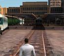Estación de trenes (Río)