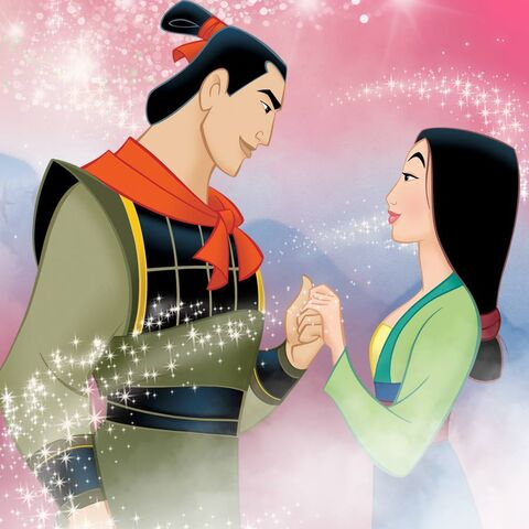File:Li Shang And Mulan 2.jpg