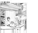 Toaru Majutsu no Index Manga Chapter 074