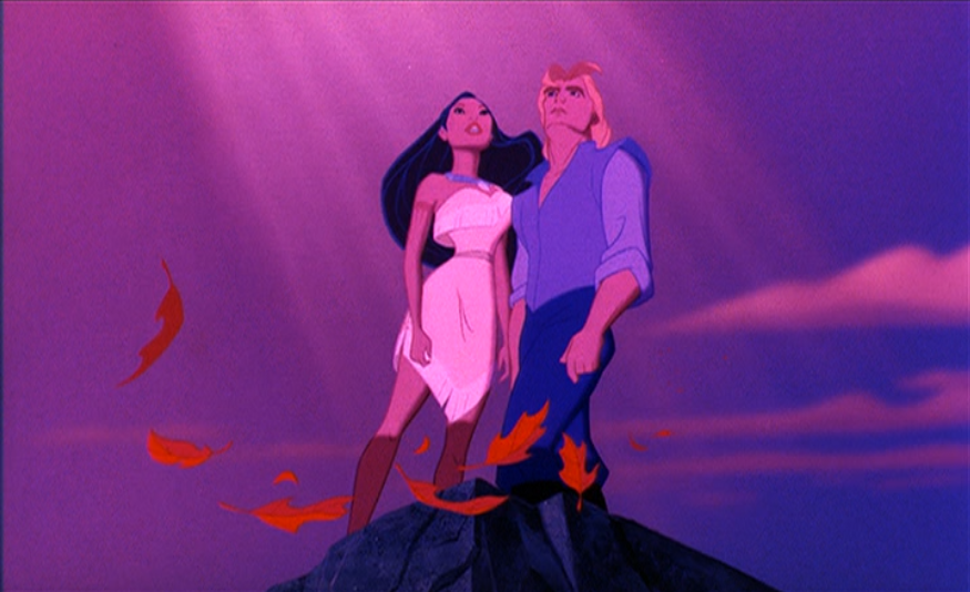 Colors of the wind wiki disney princesas