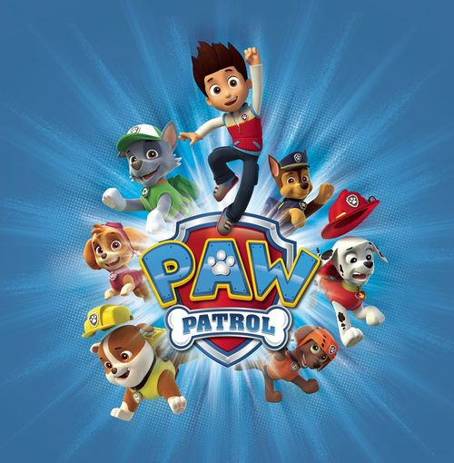 Gallery For gt Paw Patrol Characters