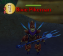 Bixie Pikeman