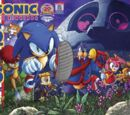 Archie Sonic the Hedgehog Ausgabe 225