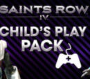 Child's Play Pack
