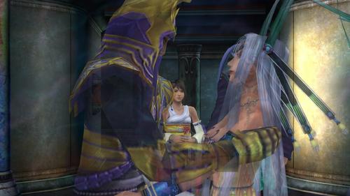 Yunalesca - Final Fantasy Wiki - Wikia