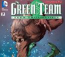 Green Team: Teen Trillionaires Vol 1 7