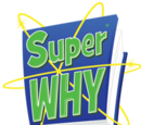 Super Why! characters
