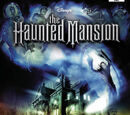 The Haunted Mansion (video game)
