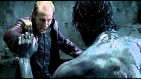 """SKINNY PUPPY - Optimissed - Ultimate fan made Music Video featuring """"Underworld"""""""