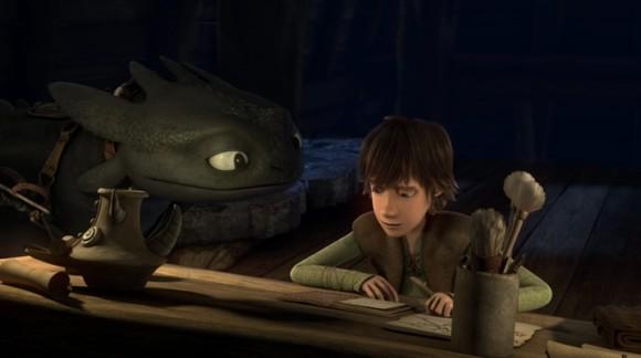 how to train your dragon season 2 episode 14