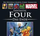 Fantastic Four: Das Ende