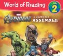 The Avengers: Assemble!