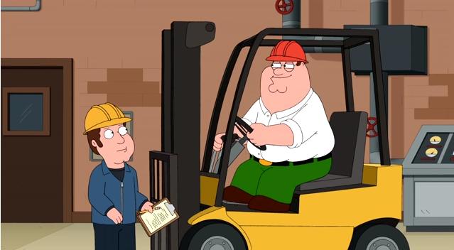 Duke Family Guy Wiki