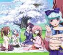 Sora no Otoshimono - Drama CD 4