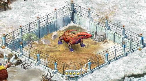 Megalania Jurassic Park Builder Image - Level 40 Megal...