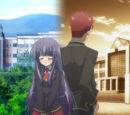 Yuuji, Shouko and Their Childhood Memories
