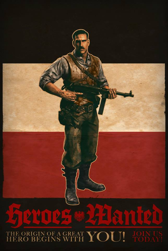 Tama  241 o de esta previsualizaci  243 n  322   215  480 p  237 xeles   Otra    Origins Zombies Poster