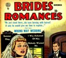 Brides Romances Vol 1