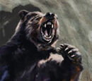 Free Folk's Bear