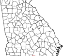 Atkinson County, Georgia