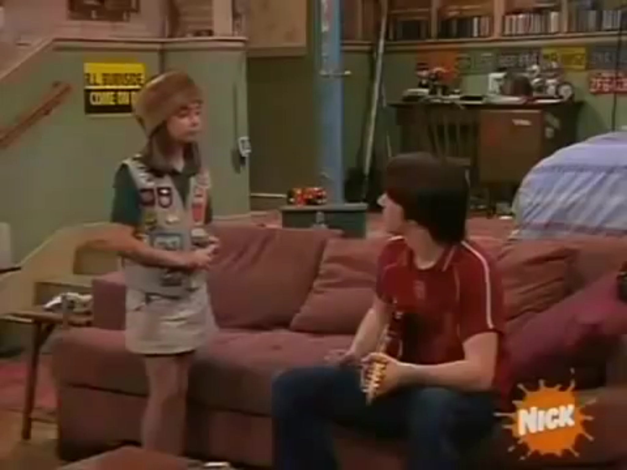 Go back gt images for gt drake and josh quotes megan
