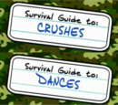 Guide to: Crushes and Dances