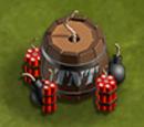 Big Bomb Trap