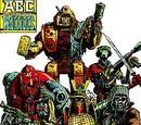 ABC Warriors
