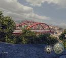 Хайбрукский мост
