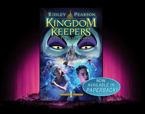 Kingdom Keepers Characters 500px-Kingdom_K...