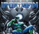 Iron Man Volume 5
