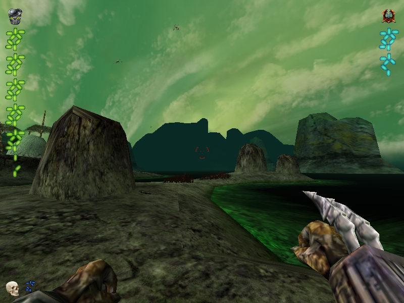 free online alien games