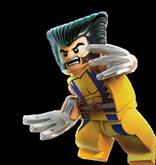 Wolverine Wiki LEGO