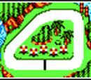 Sonic Drift sprites